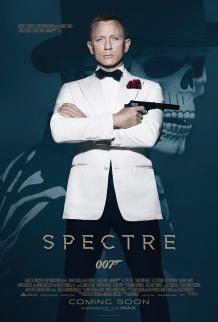 James Bond 007 - Spectre · Sam Mendes · 2015
