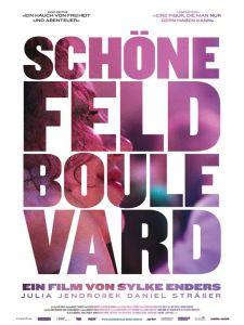 Schönefeld Boulevard Poster